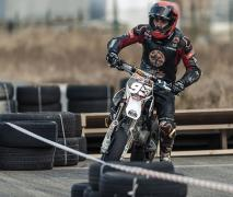 Cossacks Pitbike Cup